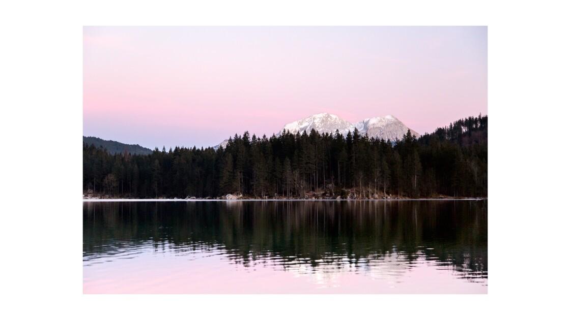 Lac Hintersee