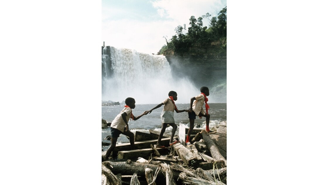 Congo 70 Moukoulou séances de photos 3