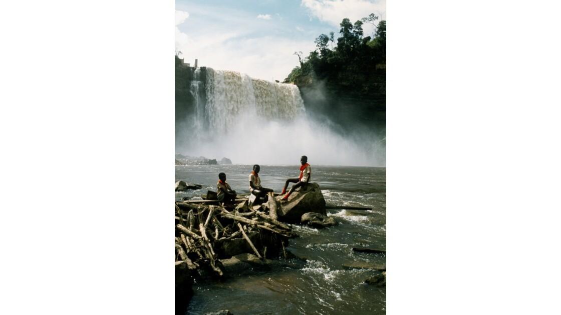 Congo 70 Moukoulou séances de photos 4