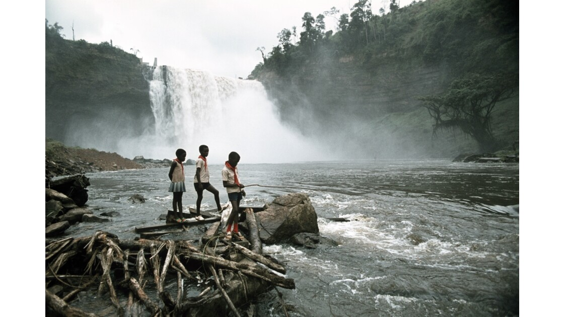 Congo 70 Moukoulou séances de photos 7