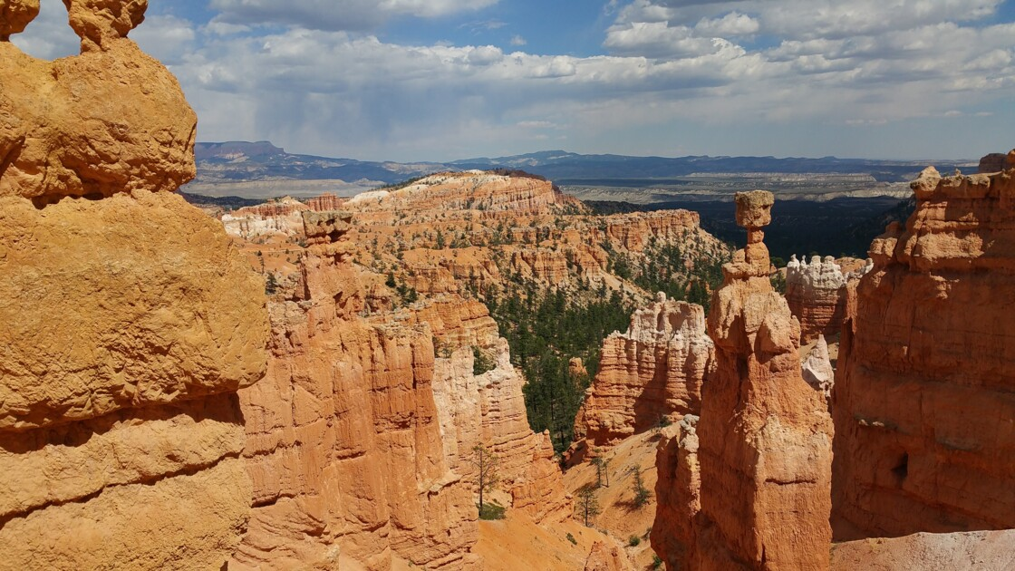 Brice Canyon - Utah