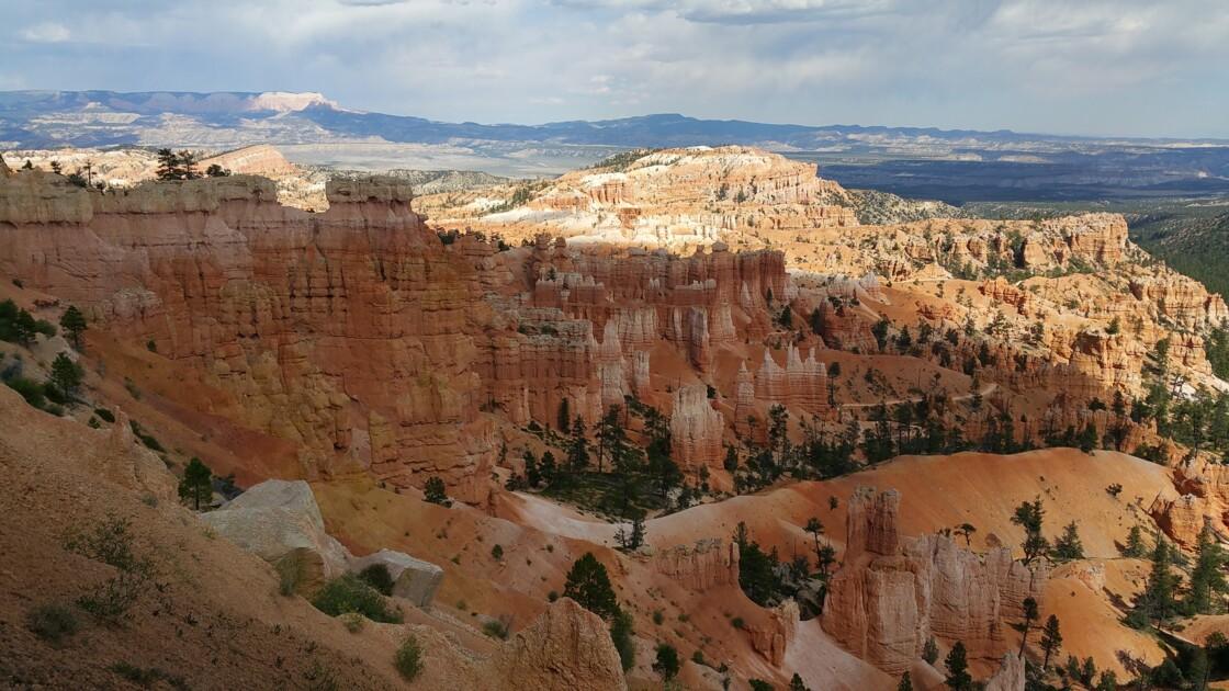 Brice Canyon - Utah