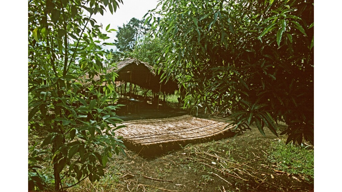 Congo 70  Plateaux Téké un Mbongui 1