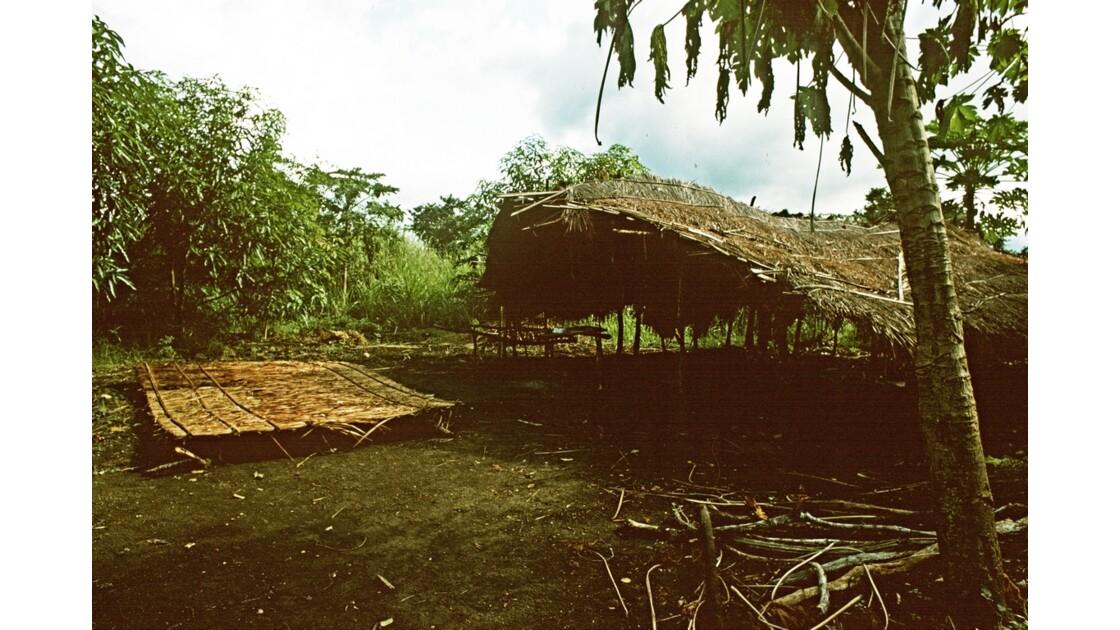 Congo 70  Plateaux Téké un Mbongui 2