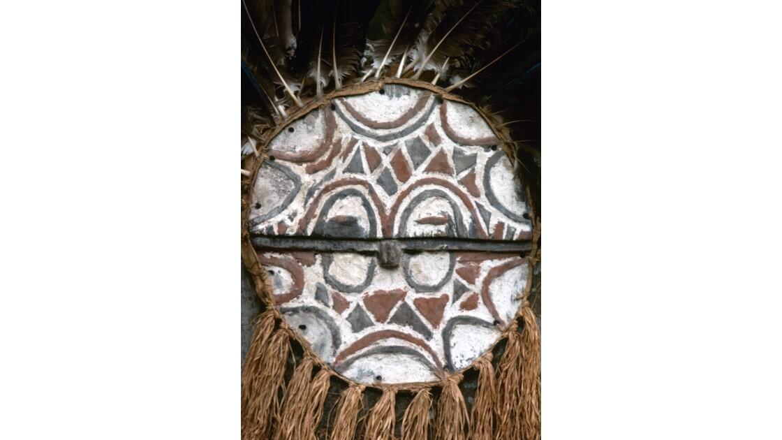 Congo 70 masque Batéké 1