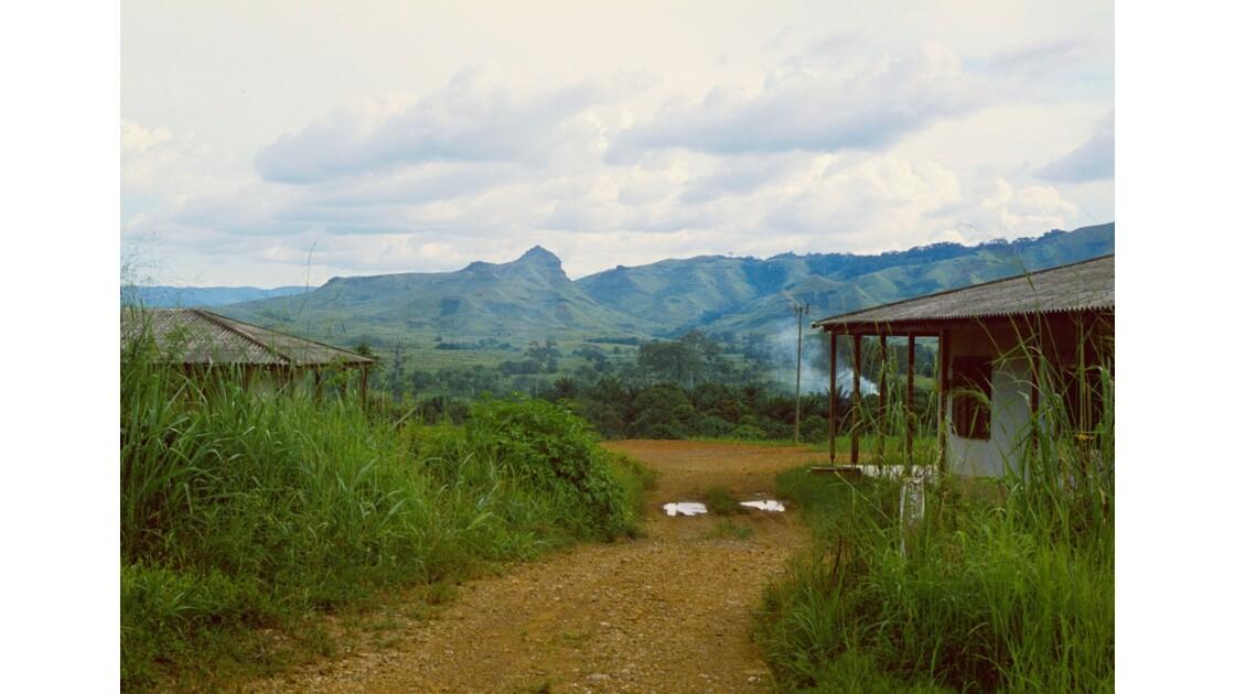 Congo 70 Plateaux Téké Lékana 3