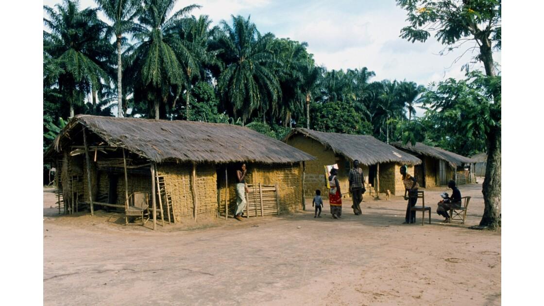 Congo 70 Plateaux Téké Lékana 1