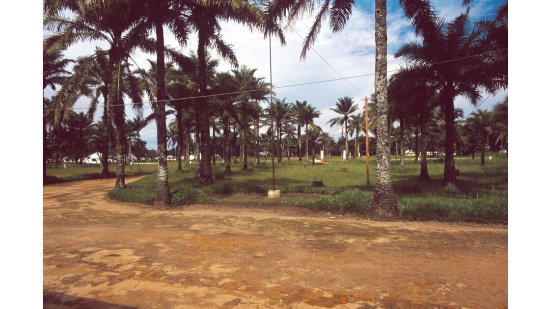 Congo 70 Plateaux Téké Lékana 4