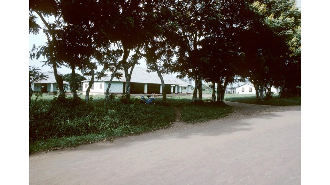 Congo 70 Plateaux Téké Lékana 5