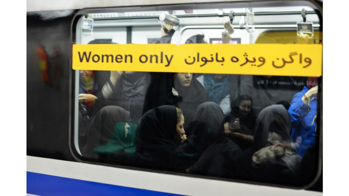 Iran, du Nord au Sud