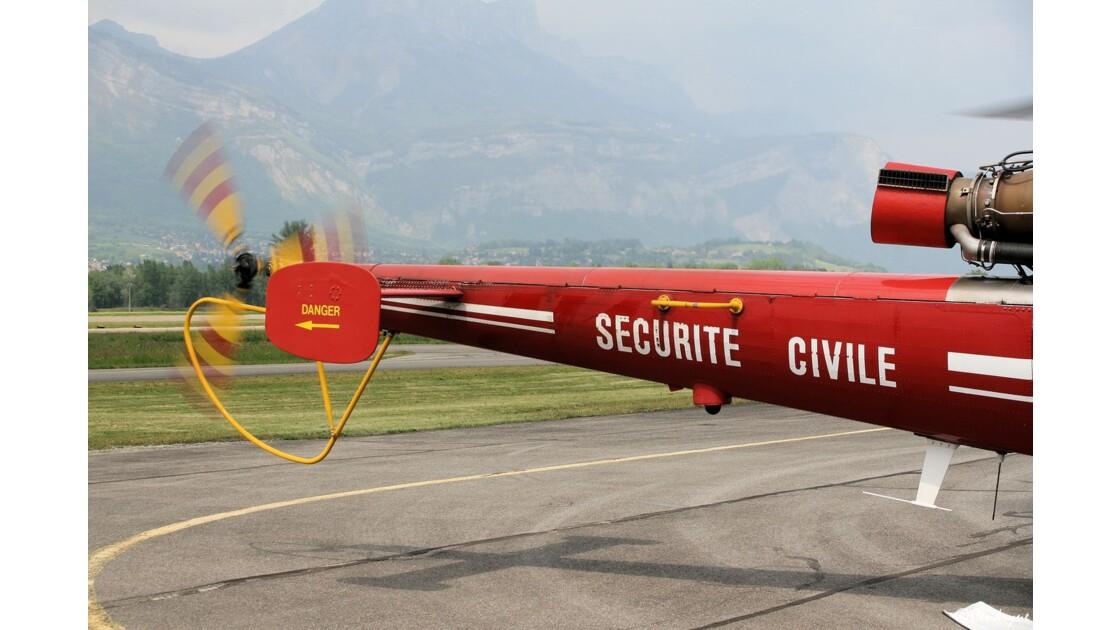 Aérodrome du Versoud ...