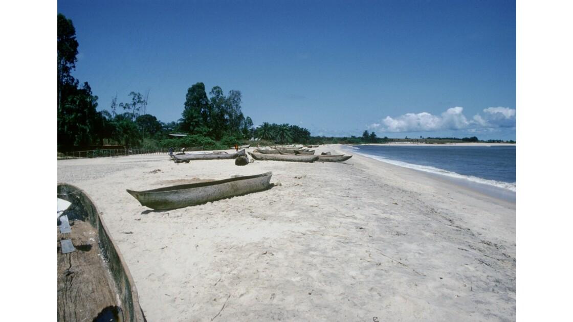 Congo 70 Baie de Loango 2