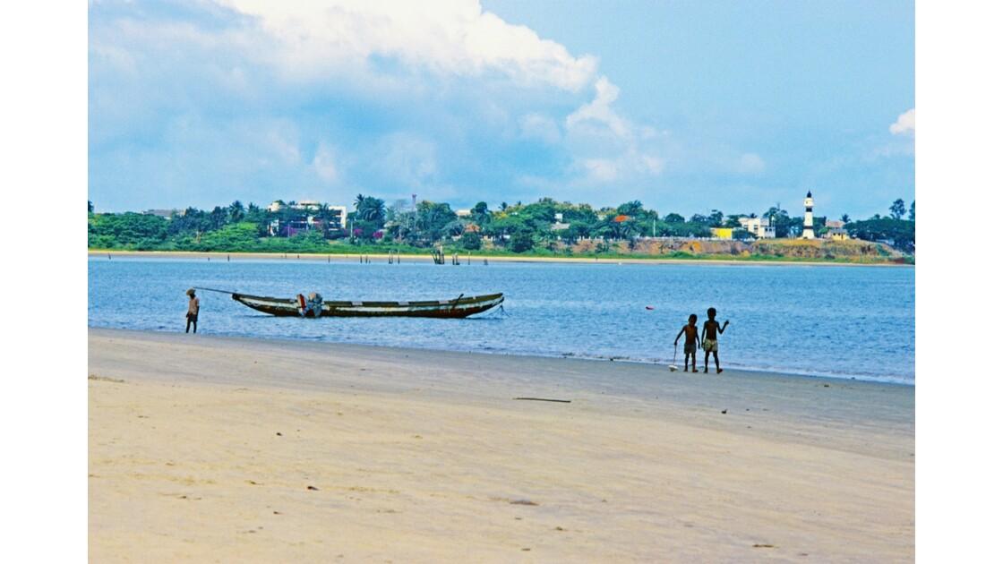 Congo 70 Baie de Loango 3