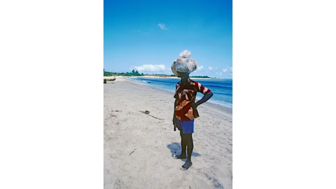 Congo 70 Baie de Loango 8