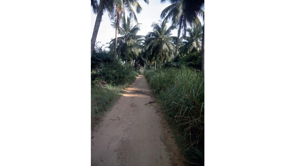 Congo 70 Mission de Loango