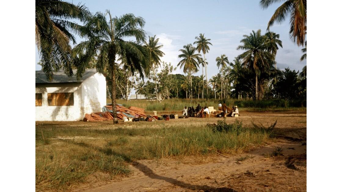 Congo 70 Mission de Loango 4
