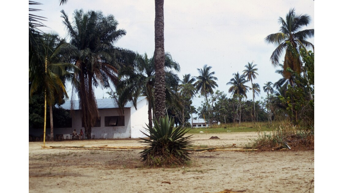 Congo 70 Mission de Loango 6