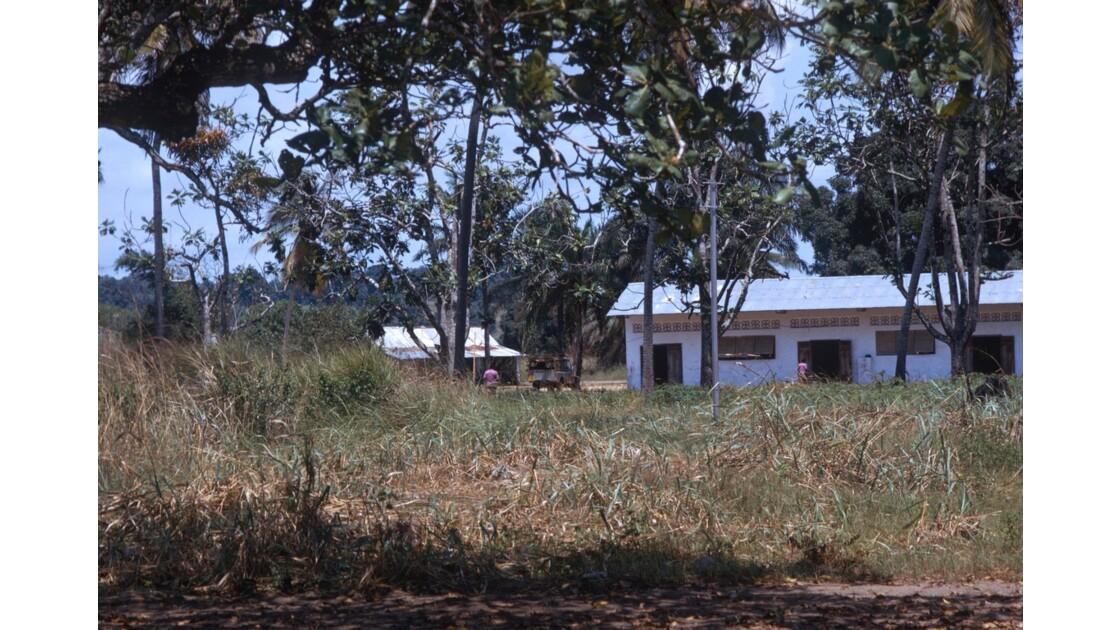 Congo 70 Mission de Loango 8