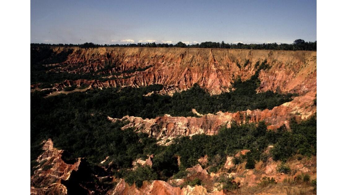 Congo 70 Gorges de Diosso 1