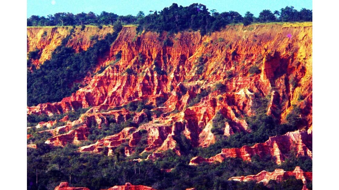 Congo 70 Gorges de Diosso 3