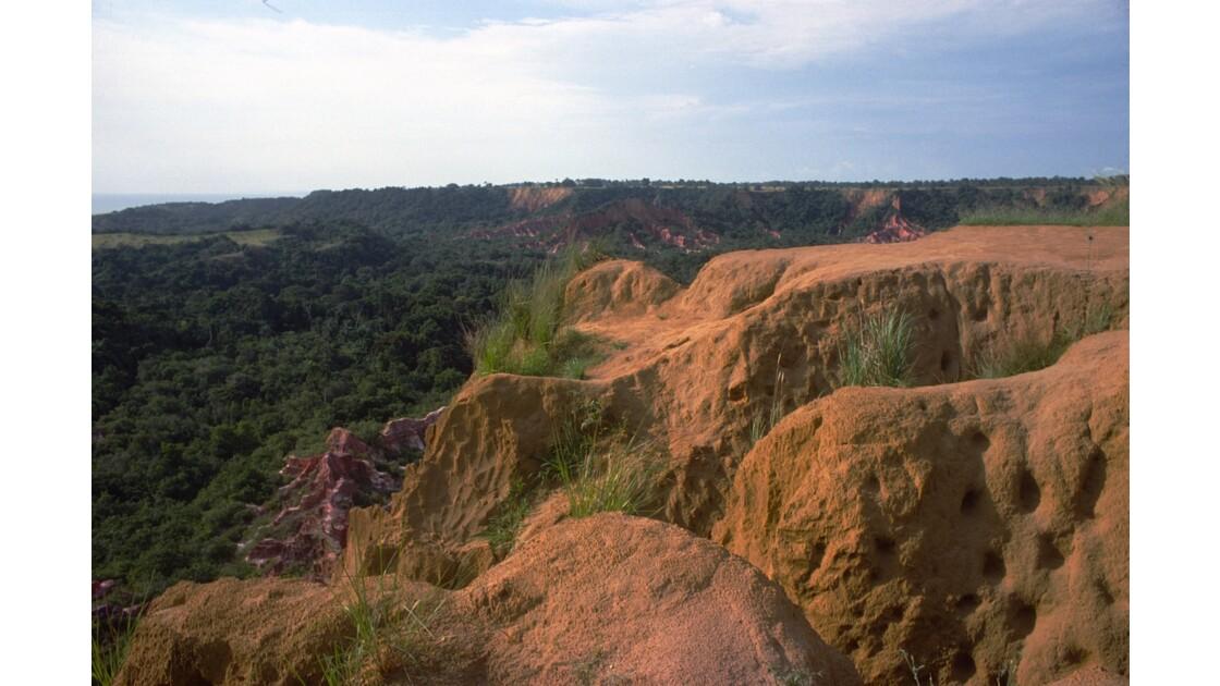 Congo 70 Gorges de Diosso 4