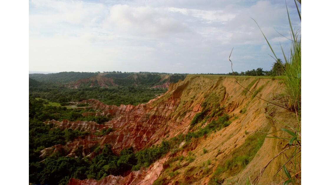 Congo 70 Gorges de Diosso 8