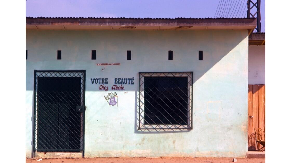 Congo 70 Brazzaville Moungali 5