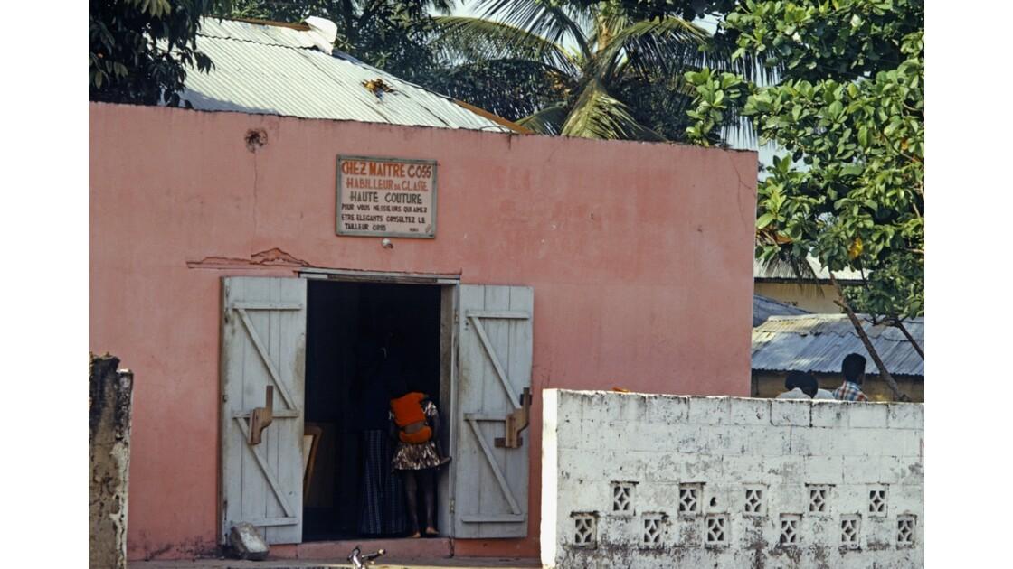 Congo 70 Brazzaville Ouenzé 2