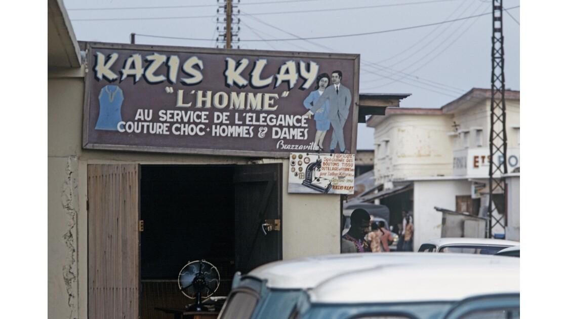 Congo 70 Brazzaville Ouenzé 4