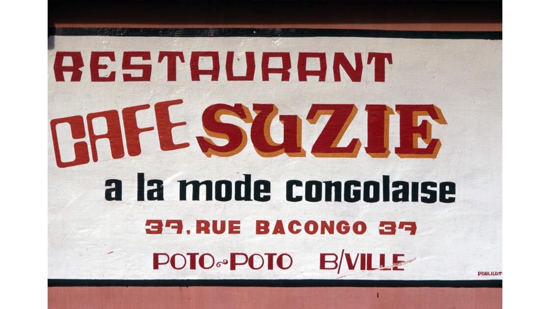 Congo 70 Brazzaville Poto-Poto 3
