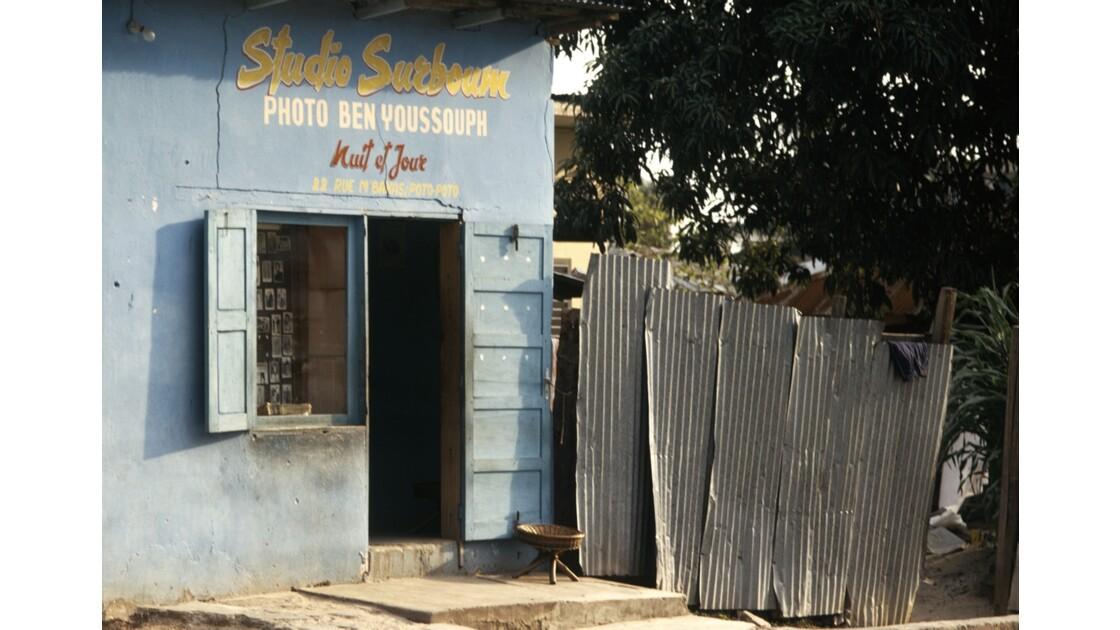 Congo 70 Brazzaville Poto-Poto 9