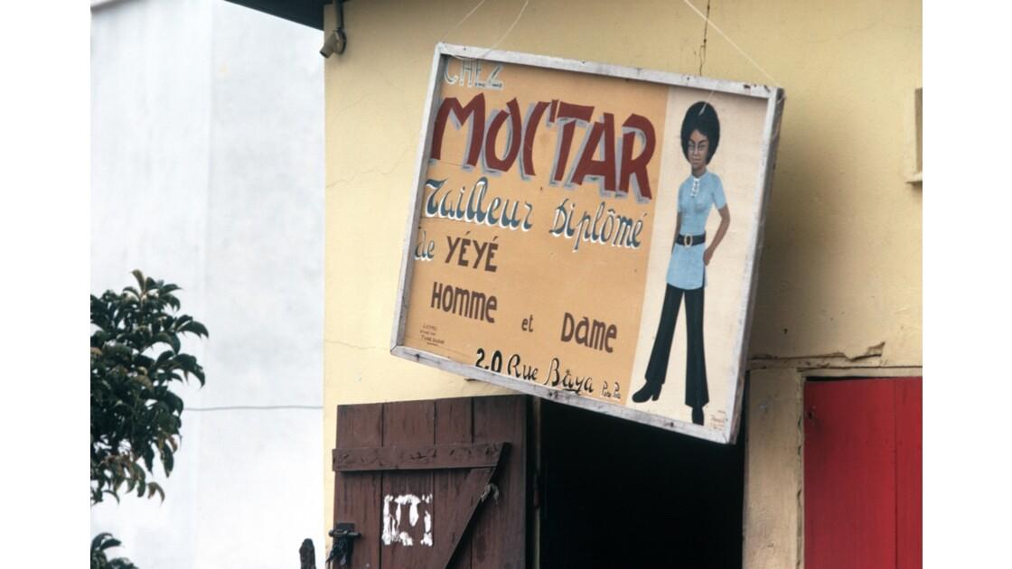 Congo 70 Brazzaville Poto-Poto 10