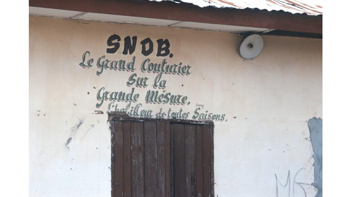 Congo 70 Brazzaville Moungali 1