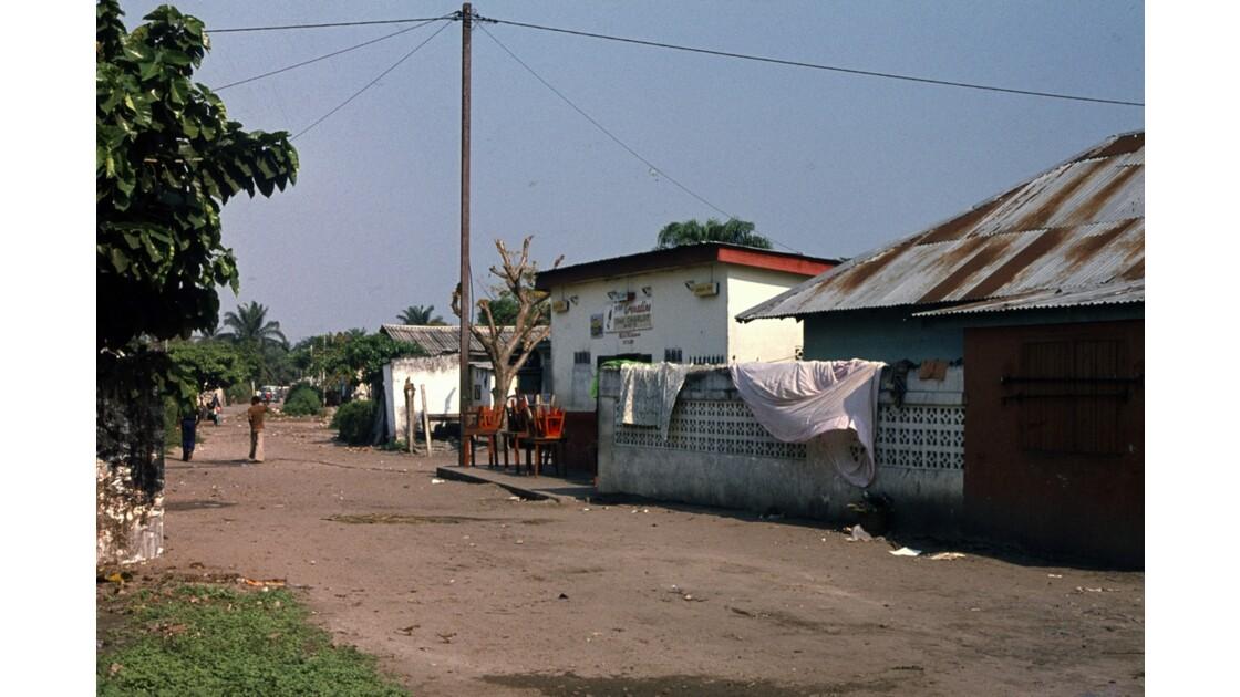 Congo 70 Brazzaville Bacongo 2