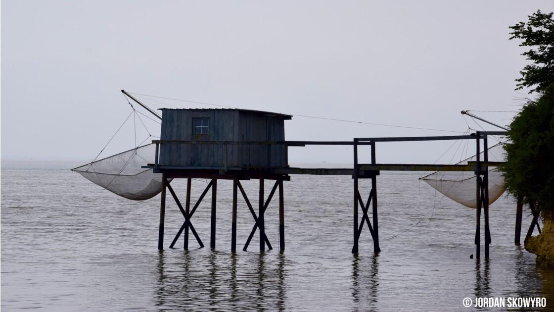 Méchers sur Gironde - Juin 2015