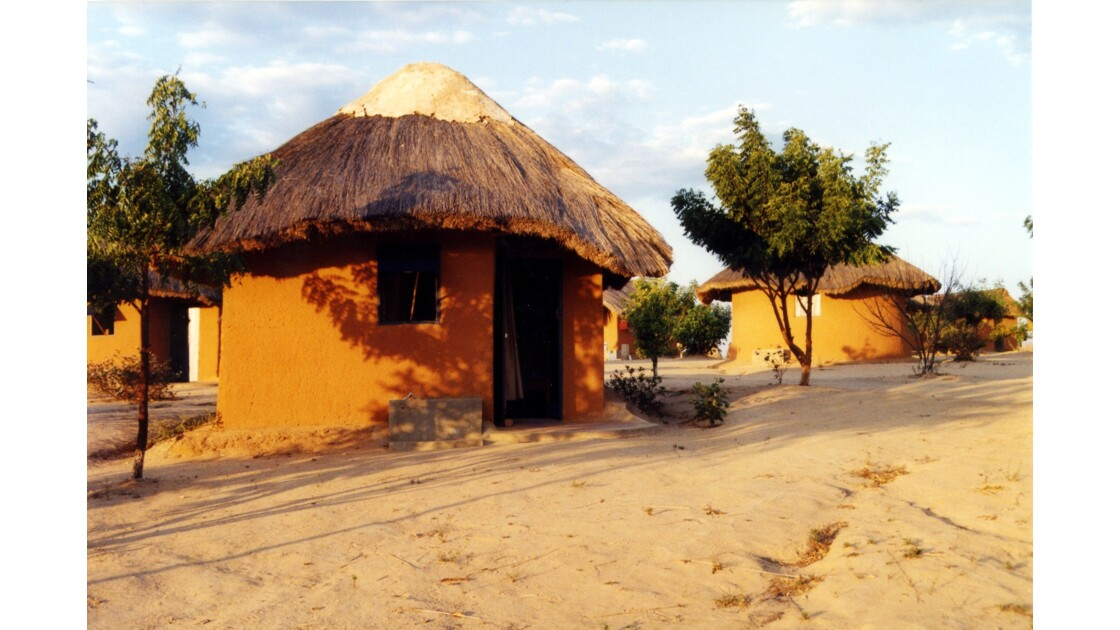 Isalo Ranch