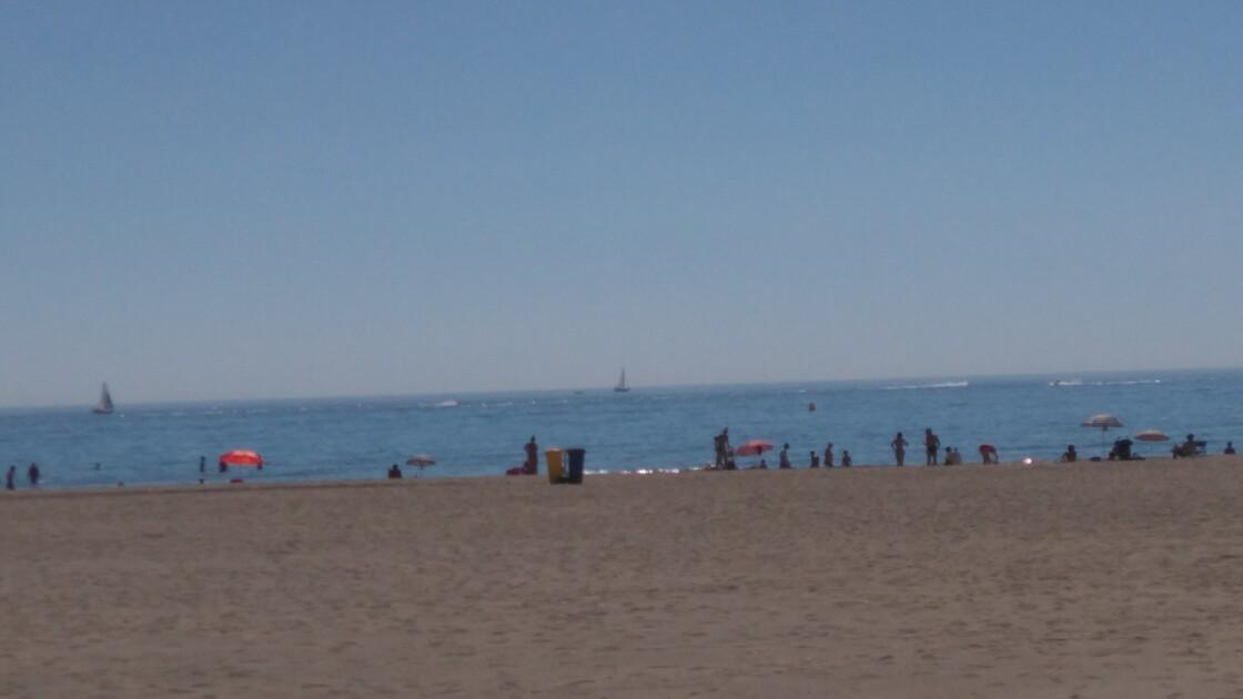 Canet sur mer