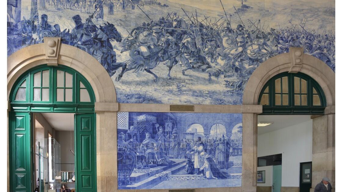 Gare de Porto-São Bento de Porto
