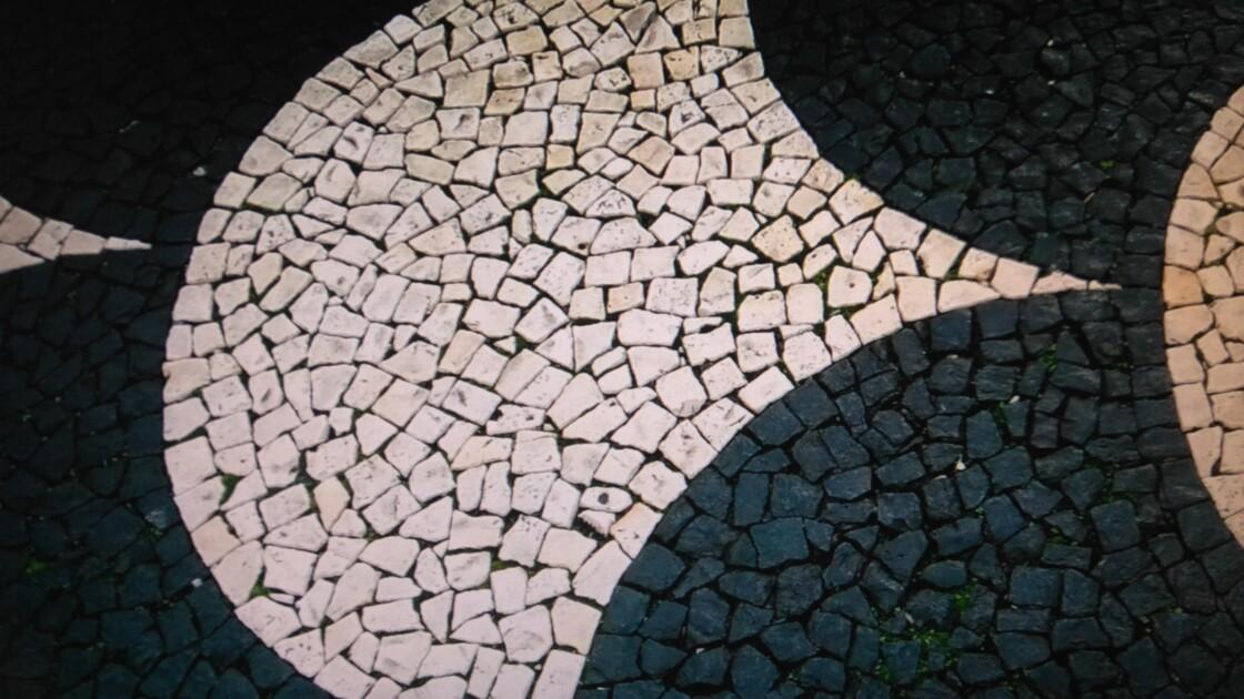 les mosaiques  et architechture des iles Portugaises