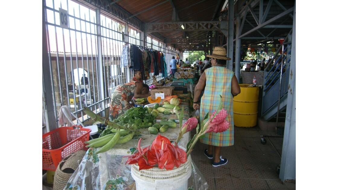 Saint Pierre le marché