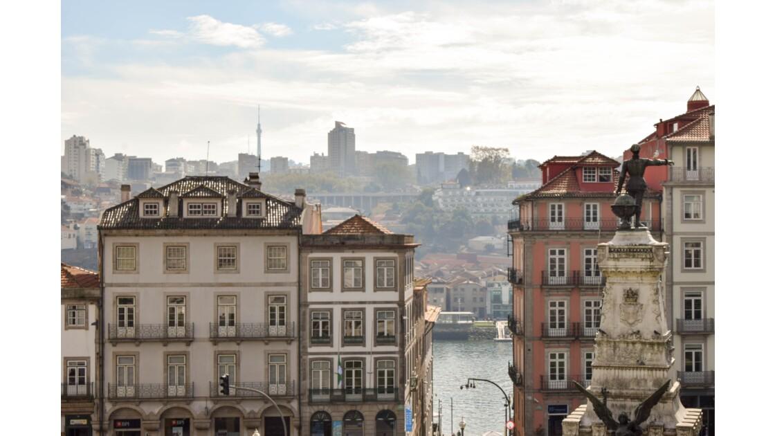 Un automne à Porto