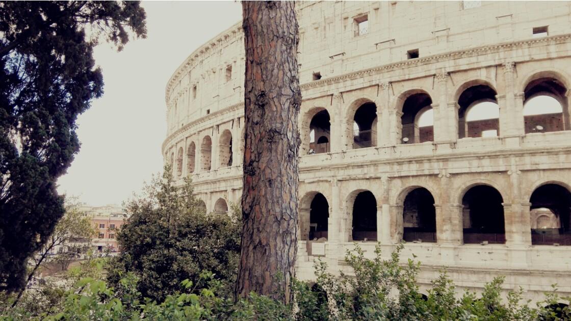Rome la ville éternelle