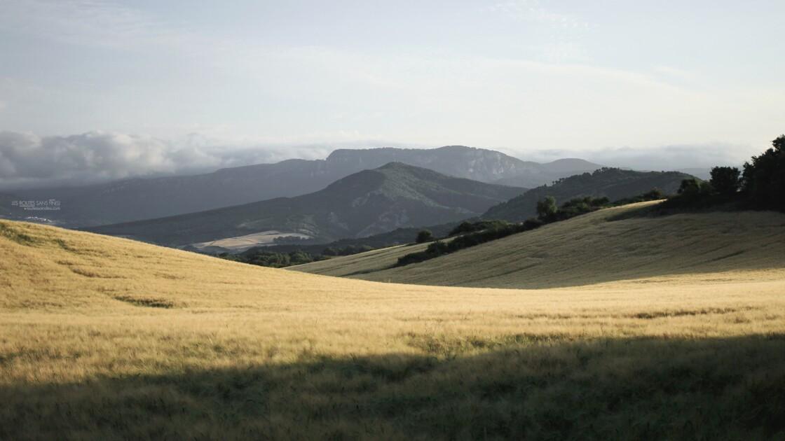 Les horizons de la Navarre