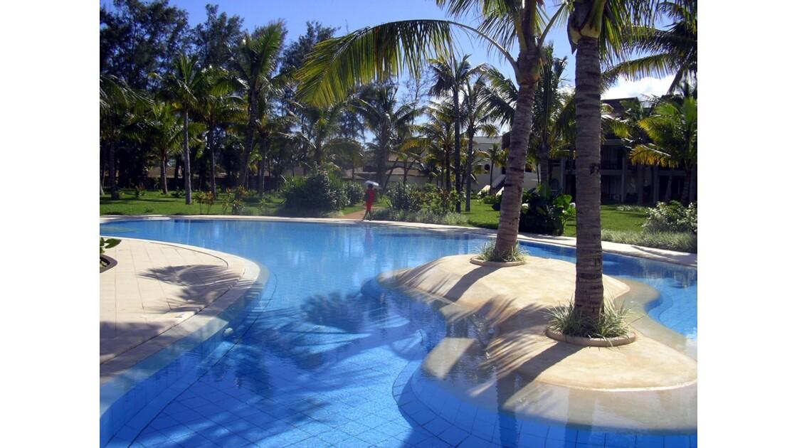 Les piscines de Maurice