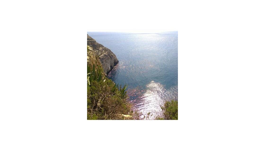 Gozo , une île secrete du paradis maltais.