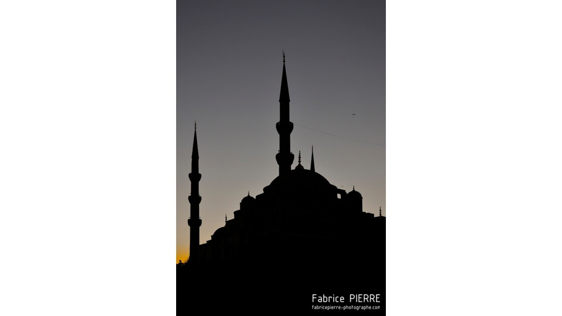 Istanbul - October 2015