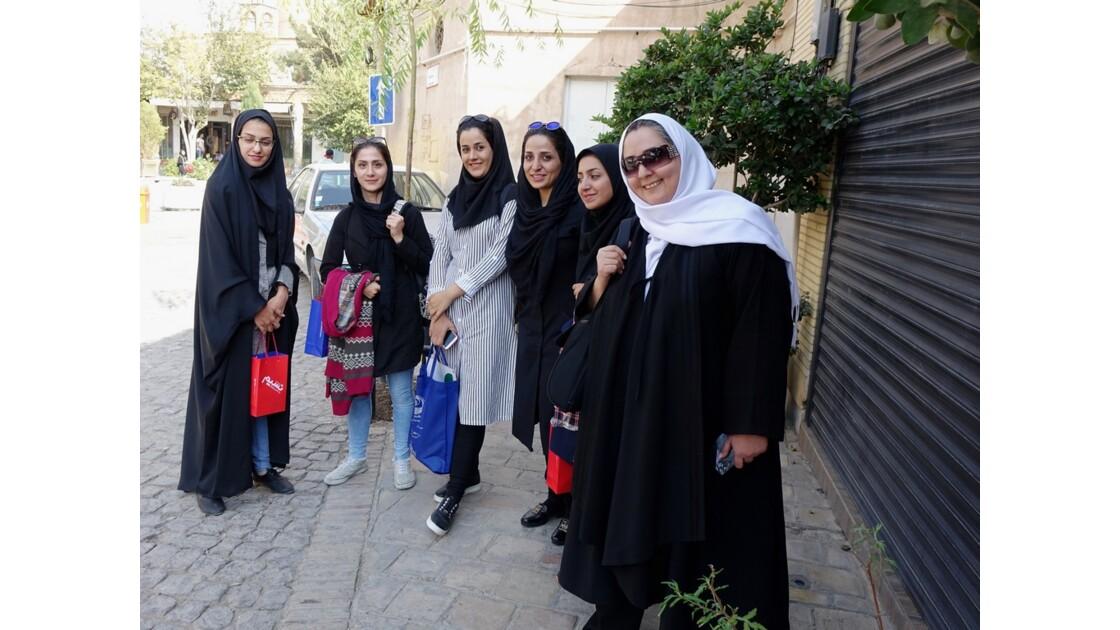 Iran Ispahan Djolfa 4