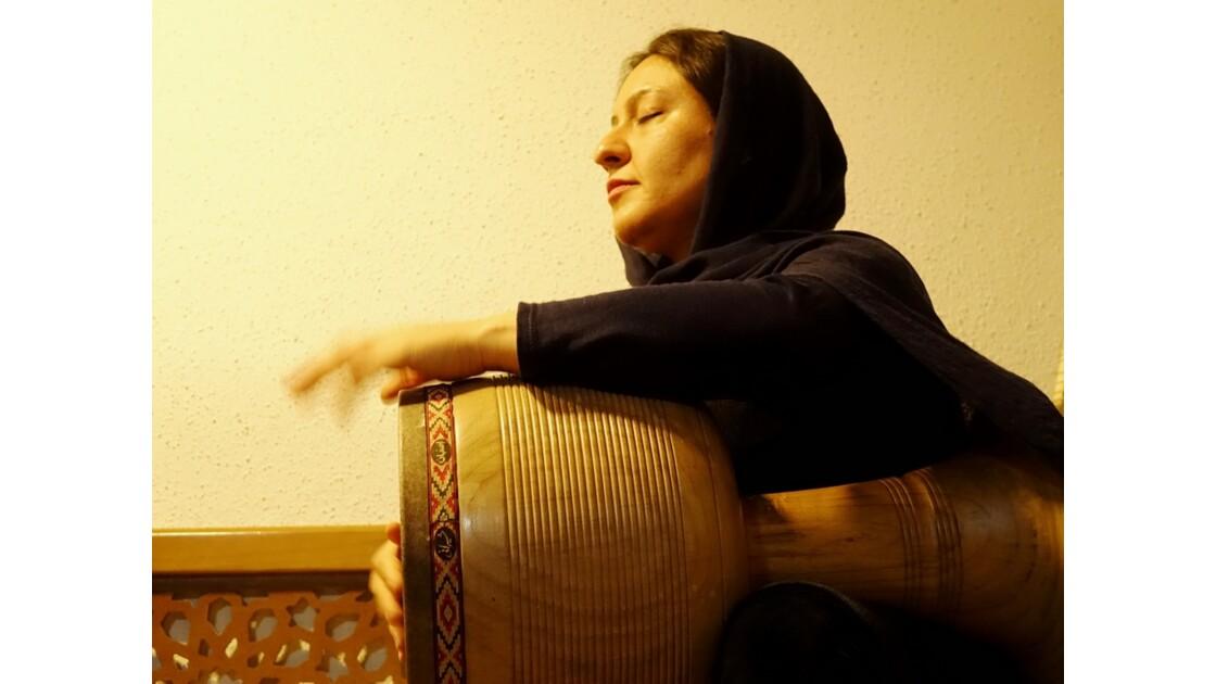 Iran Isfahan Music Museum concert 2