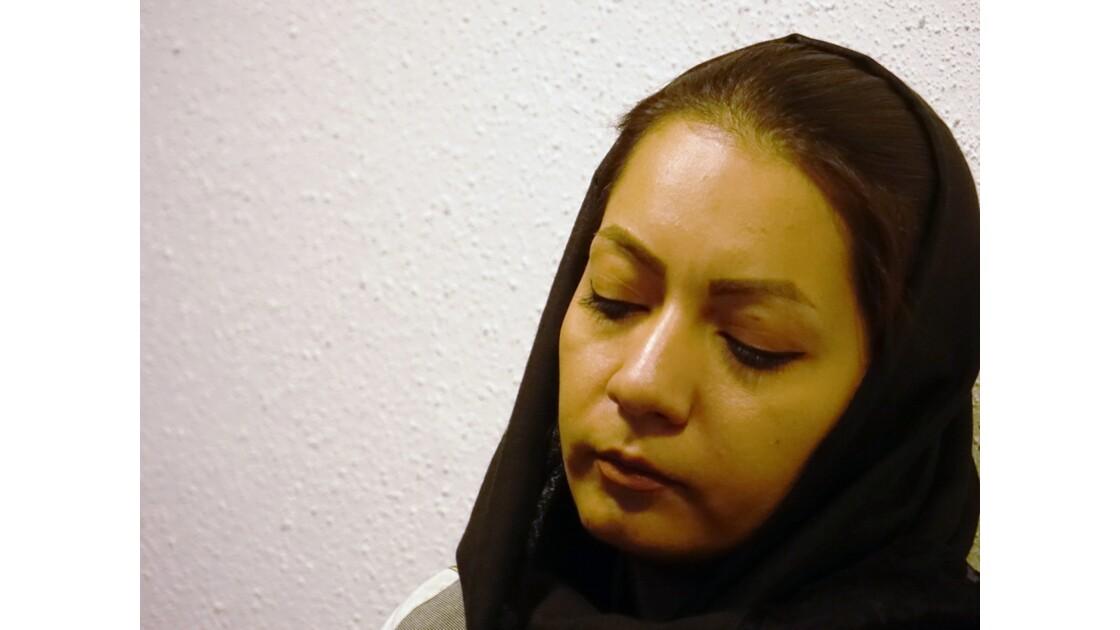 Iran Isfahan Music Museum concert 4