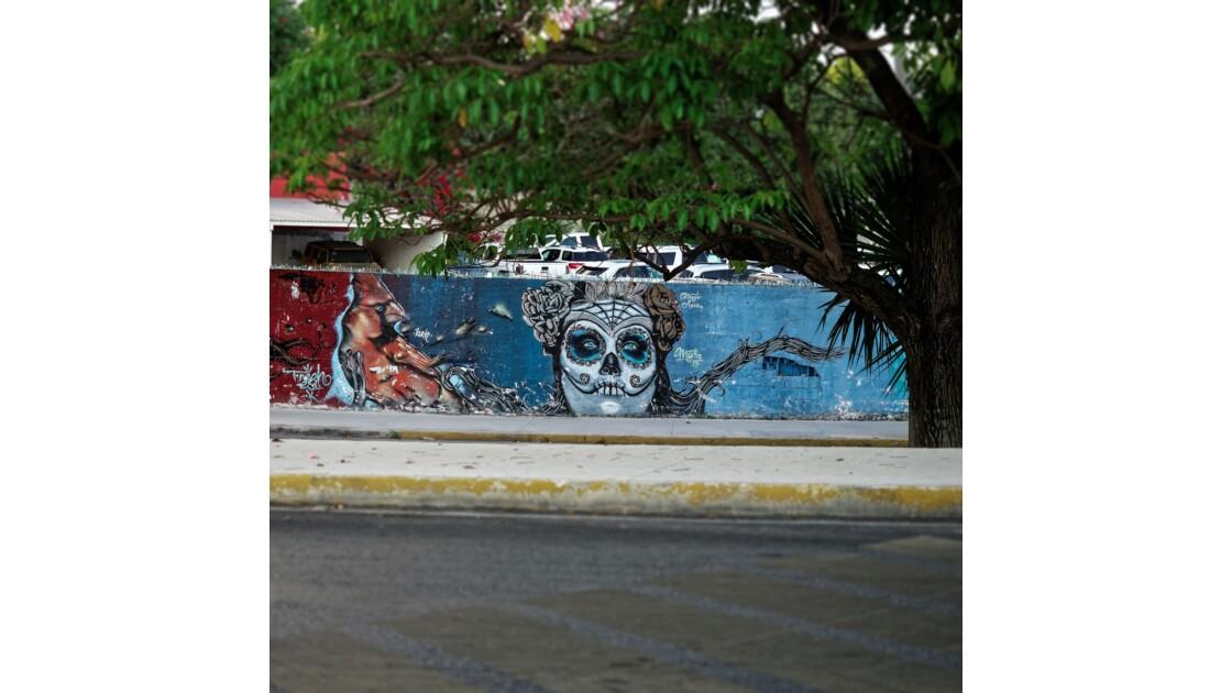 Sur la route...au Méxique
